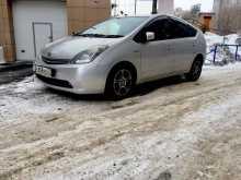 Хабаровск Prius 2008