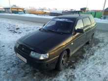 Заводоуковск 2111 2004