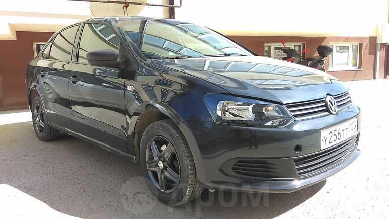 Volkswagen Polo, 2010 год, 290 000 руб.
