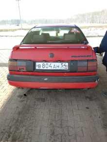Новосибирск Passat 1990