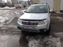 Троицк Forester 2008