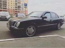 Омск E-Class 2001