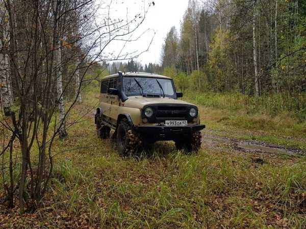 УАЗ 3153, 2006 год, 470 000 руб.