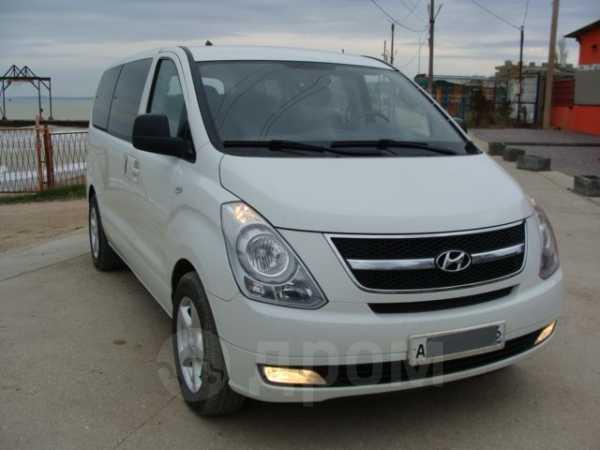 Hyundai H1, 2012 год, 957 000 руб.