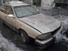 Иркутск Camry 1993