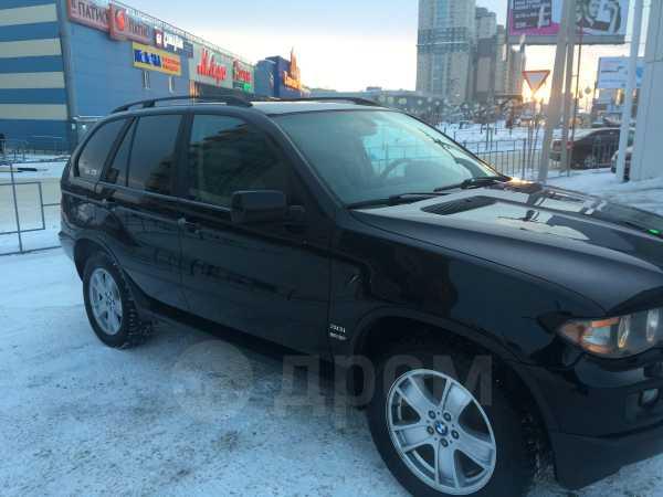BMW X5, 2004 год, 710 000 руб.
