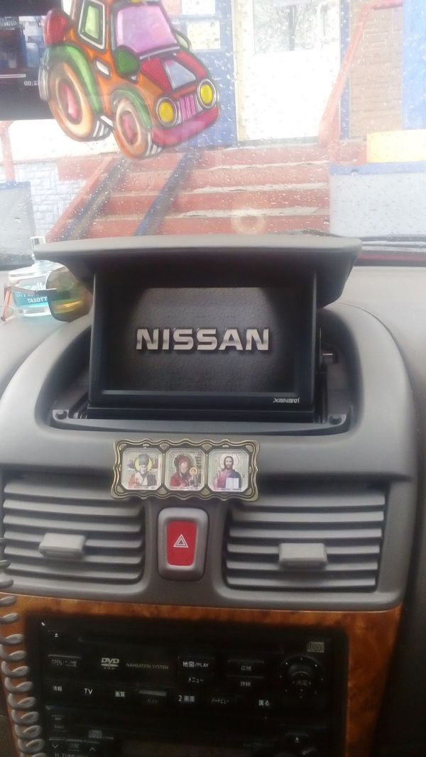 Nissan Bluebird Sylphy, 2001 год, 255 000 руб.