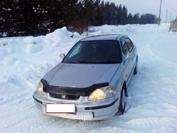 Honda Civic Ferio, 1996 год, 145 000 руб.