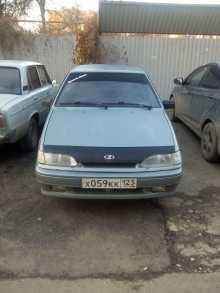 ВАЗ (Лада) 2115, 2007 г., Краснодар