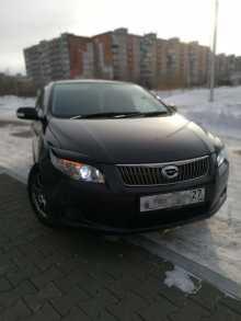 Комсомольск-на-Амуре Corolla Axio 2008