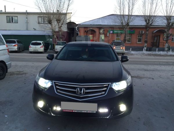 Honda Accord, 2010 год, 850 000 руб.