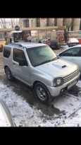 Suzuki Jimny, 2003 год, 285 000 руб.