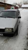 Лада 2109, 2003 год, 83 000 руб.