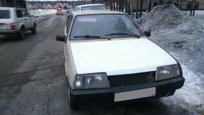 Зеленогорск 2109 1995