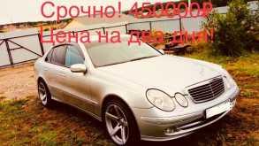 Иркутск E-Class 2002