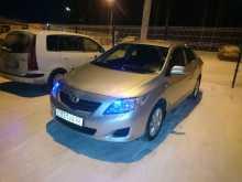 Барнаул Corolla 2007