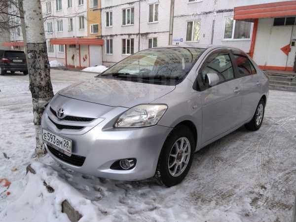 Toyota Belta, 2006 год, 415 000 руб.