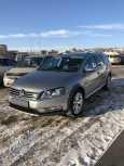 Volkswagen Passat, 2014 год, 1 100 000 руб.