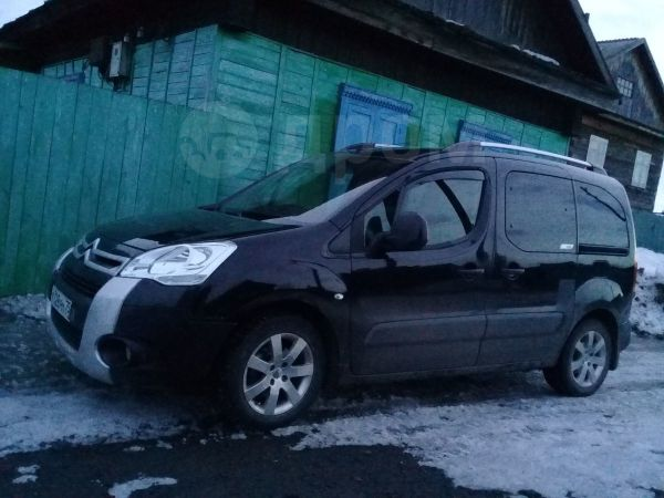 Citroen Berlingo, 2011 год, 500 000 руб.