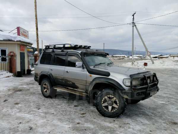 Toyota Land Cruiser, 1994 год, 725 000 руб.