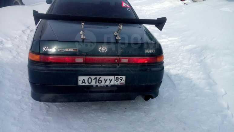 Toyota Mark II, 1994 год, 150 500 руб.