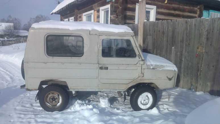 ЛуАЗ ЛуАЗ, 1987 год, 50 000 руб.