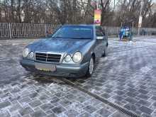 Новопокровская E-Class 1999