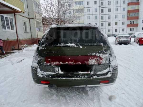Лада 2111, 2004 год, 125 000 руб.