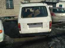 Барнаул Хайджет 1990
