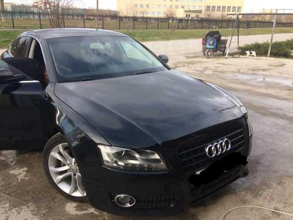 Audi A5, 2009 год, 650 000 руб.