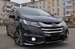 Honda Odyssey, 2015 г., Краснодар