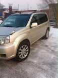 Nissan X-Trail, 2003 год, 420 000 руб.