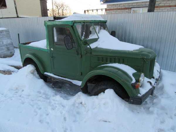 ГАЗ 69, 1967 год, 6 800 руб.