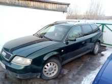 Рубцовск A6 1998
