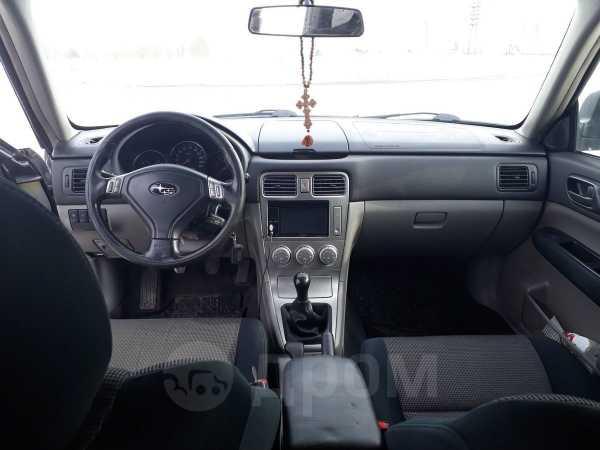 Subaru Forester, 2006 год, 455 000 руб.