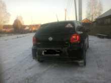 Междуреченский Polo 2011