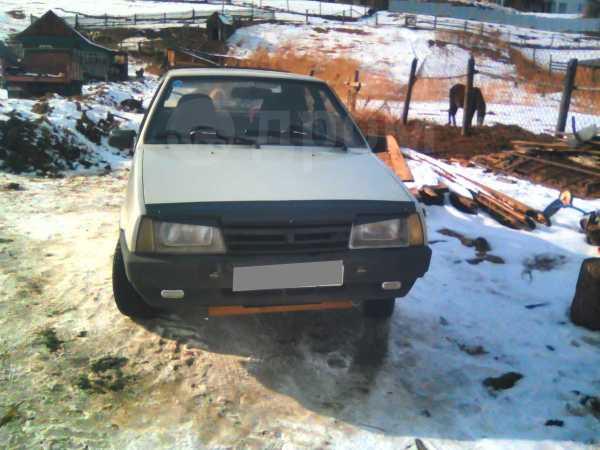 Лада 2109, 2005 год, 80 000 руб.