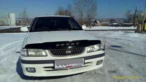 Иркутск Sunny 2002