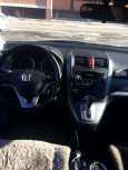 Honda CR-V, 2008 год, 960 000 руб.