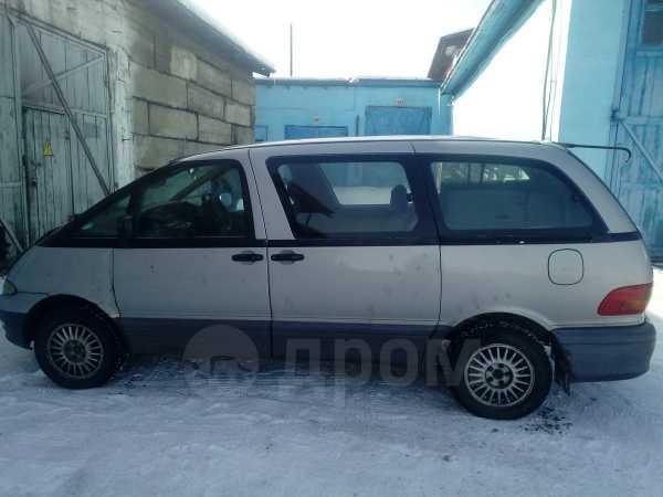 Toyota Estima Lucida, 1993 год, 130 000 руб.