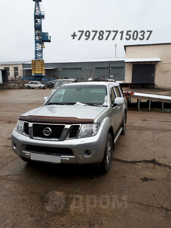 Nissan Pathfinder, 2012 год, 1 080 000 руб.
