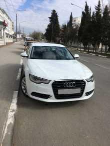 Севастополь A6 2011