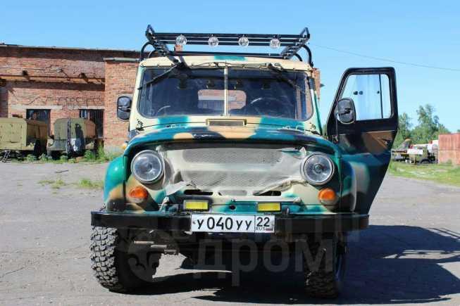 УАЗ 3151, 1992 год, 125 000 руб.