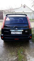 Nissan X-Trail, 2005 год, 485 000 руб.
