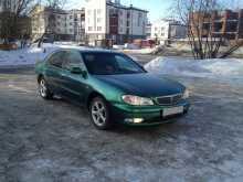 Новосибирск Cefiro 2000