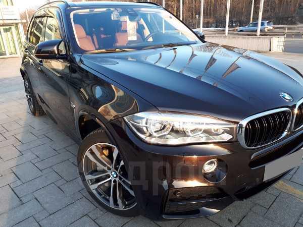 BMW X5, 2016 год, 4 350 000 руб.