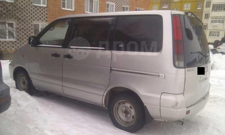 Toyota Town Ace Noah, 1999 год, 189 000 руб.