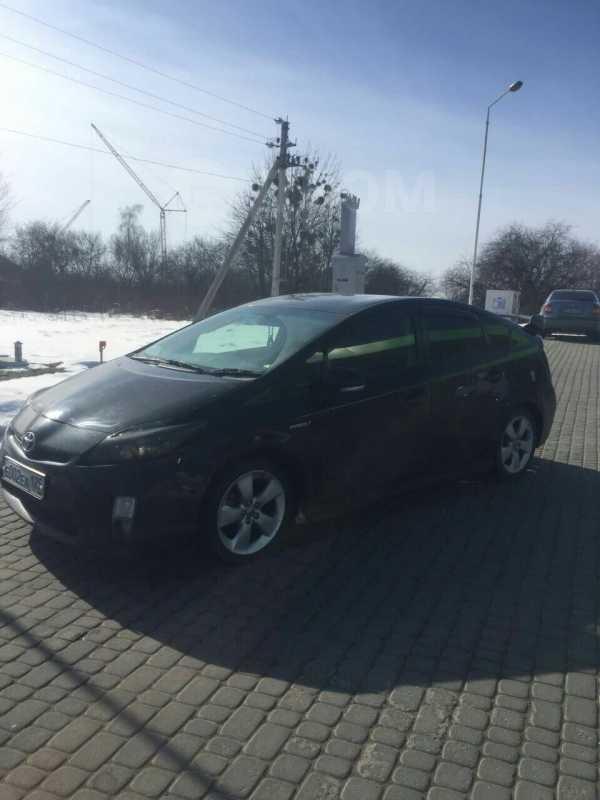 Toyota Prius, 2009 год, 480 000 руб.