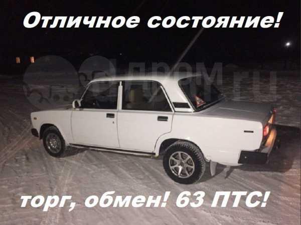 Лада 2105, 2004 год, 37 000 руб.