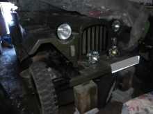 Нижний Тагил 67 1951